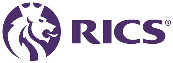 Royal Institute Of Chartered Surveyors logo